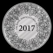 Emily Medal Silver 2017