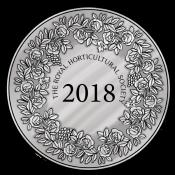 Emily Medal Silver 2018