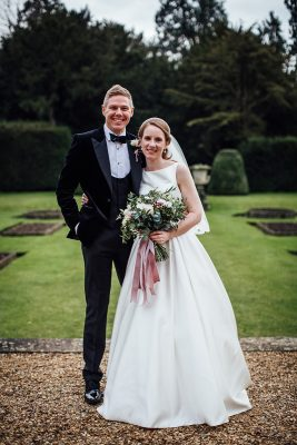 Tom and Tracy Wedding
