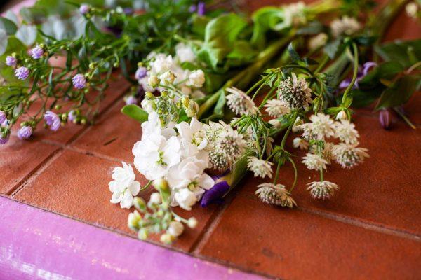 Persephone Violet Seasonal Stems
