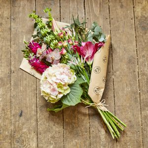 Seasonal Stems Subscription