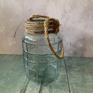 grenade vase