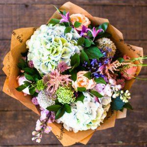 Persephone Violet Flowers