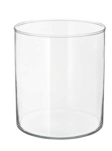Large Simple Cylinder Vase