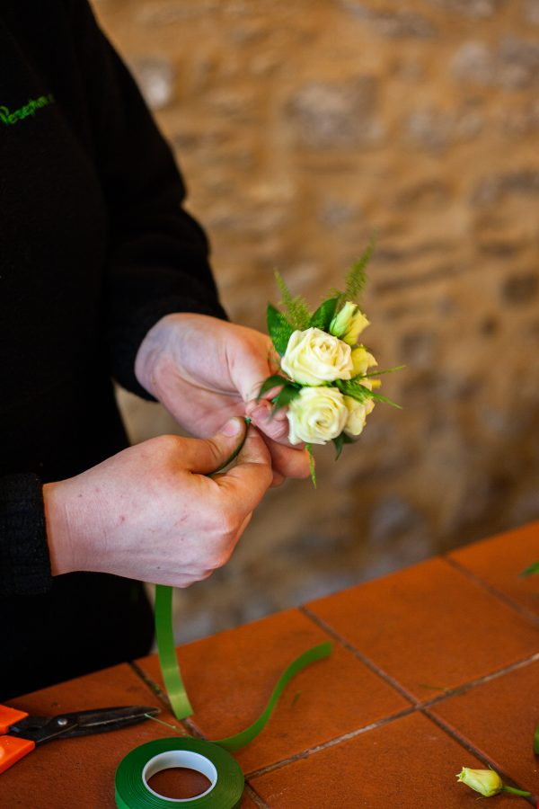 Intro to floristry beg 2