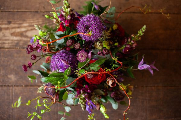Intro to floristry beg 3