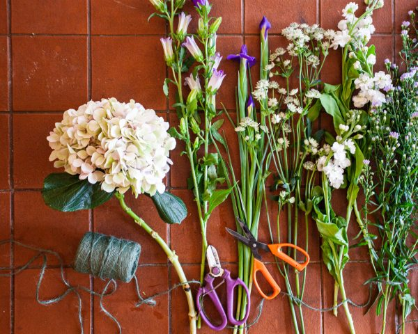 Intro to floristry beg 4