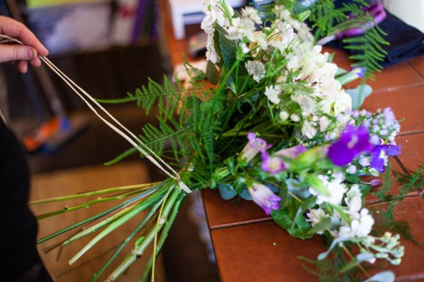 intro to floristry beg 1