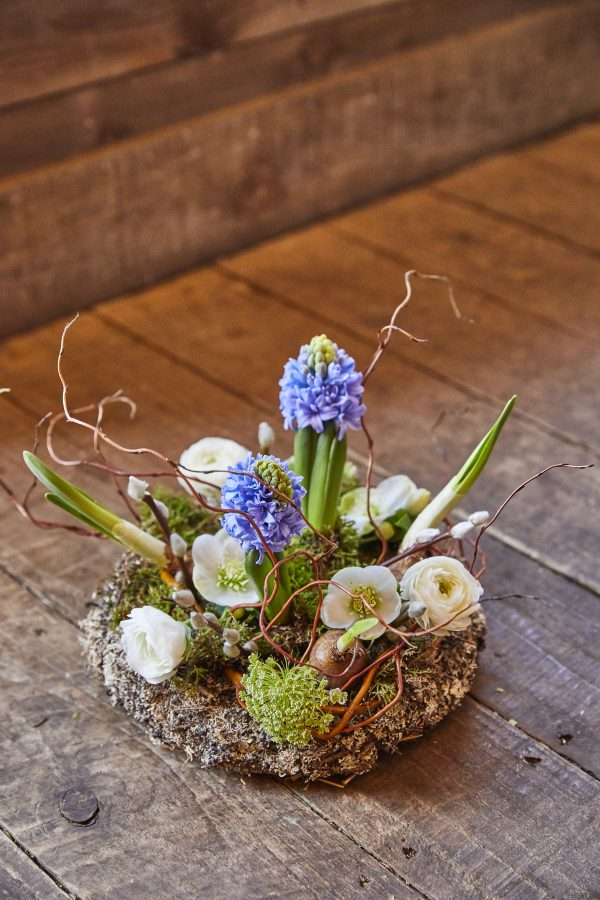 intro to floristry beg 5